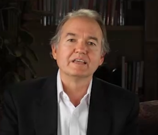 Dr John Gray